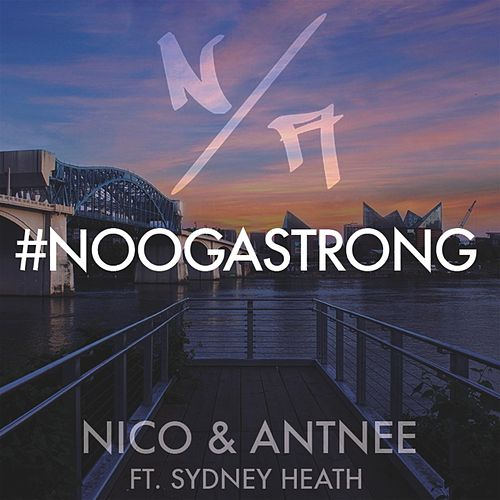 #Noogastrong (feat. Sydney Heath) by Nico
