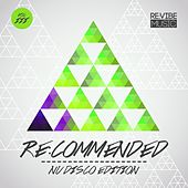 Re:Commended - Nu Disco Edition, Vol. 3 by Various Artists