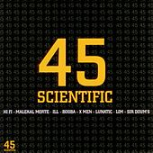 45 Scientific by Various Artists