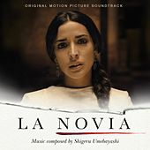 La Novia (Original Motion Picture Soundtrack) by Shigeru Umebayashi