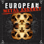 European Metal Assault Vol I by Various Artists
