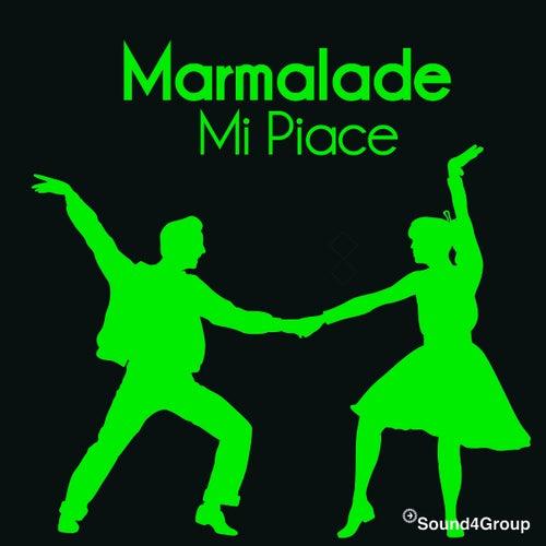 Mi Piace by Marmalade