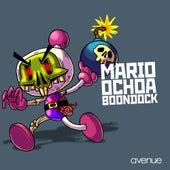 Boondock by Mario Ochoa