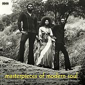 Masterpieces of Modern Soul by Various Artists