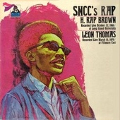 SNCC's Rap by Various Artists