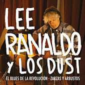 El Blues De La Revolución by Lee Ranaldo