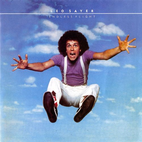 Endless Flight by Leo Sayer