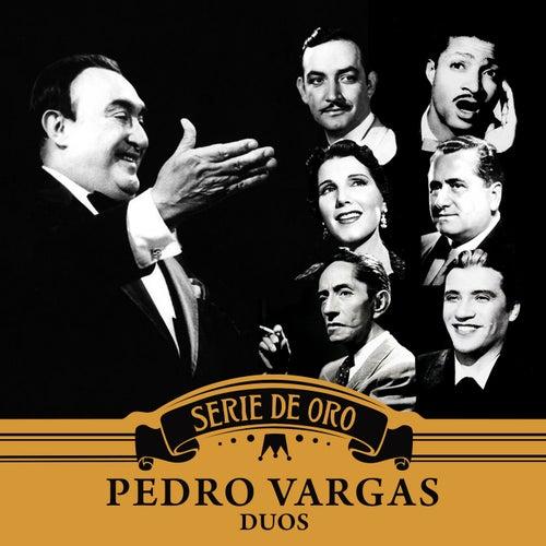 Dúos by Pedro Vargas