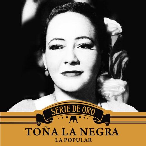 La Popular by Toña La Negra