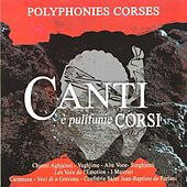 Canti è pulifunie corsi by Various Artists