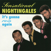 It's Gonna Rain Again by The Sensational Nightingales