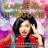 Karneval Hitparade - Die Karneval Hits 2016 - Die XXL Schlager Jecken Party in Köln (Leev Marie feier mit mir die kölsche Jung geiles Leben Party bis du Ham kummst) by Various Artists