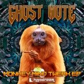 Monkey Mind Twerk EP by Ghost Note