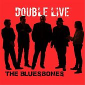 Double Live by The Bluesbones
