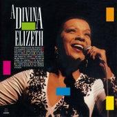 A Divina Elizeth (Ao Vivo) by Elizeth Cardoso