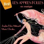 Les années folles en musique von Various Artists