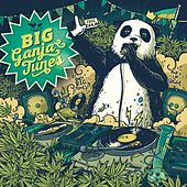 Big Ganja Tunes by Various Artists