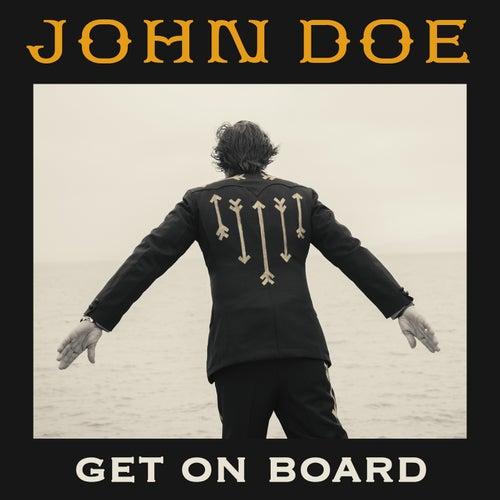 Get on Board von John Doe