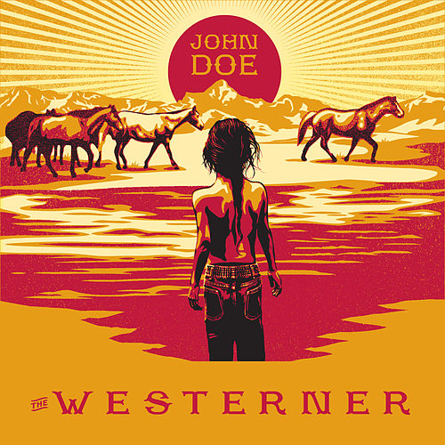 The Westerner by John Doe