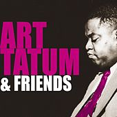 Art Tatum & Friends by Various Artists