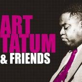Art Tatum & Friends by Various Artists