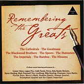 Remembering The Greats by Various Artists
