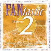 FANtastic Volume 2 by Various Artists