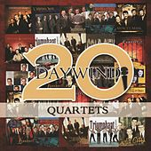 Daywind: 20 Quartets by Various Artists