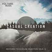 Casual Creation Issue 13 by Various Artists