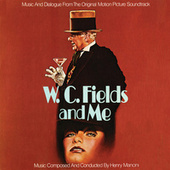 W.C. Fields And Me by Henry Mancini