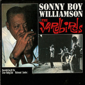 Sonny Boy Williamson & The Yardbirds by Sonny Boy Williamson