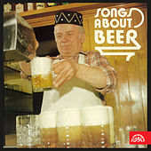 Songs About Beer by Various Artists