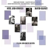Stix and Stones - Piano and Drum Duets by Various Artists