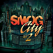 SMOG City Vol. 2 by Various Artists
