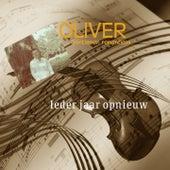 Ieder Jaar Opnieuw (Gentleman Romanticus) by Oliver