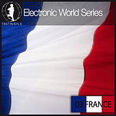 Electronic World Series 03 (France) by Various Artists