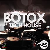 Botox Tech House Session, Vol. 2 by Various Artists