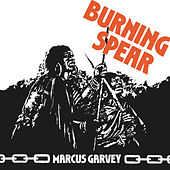 Marcus Garvey by Burning Spear