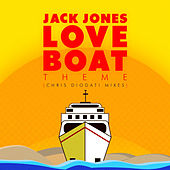 Love Boat Theme (Chris Diodati Mixes) by Jack Jones