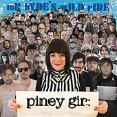 Mr. Hyde's Wild Ride by Piney Gir