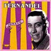 Ignace by Fernandel