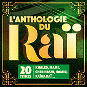 L'anthologie du Raï (20 titres) by Various Artists
