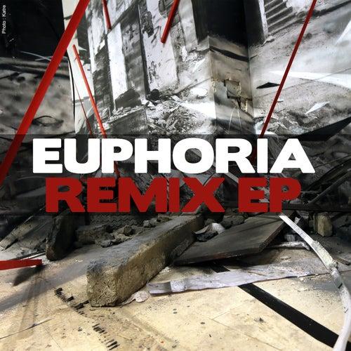 Euphoria Remix - EP by Euphoria