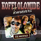 Tournevis - Single by Koffi Olomide