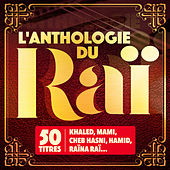 L'anthologie du Raï (50 titres) von Various Artists