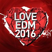 Love EDM 2016 - EP by Various Artists