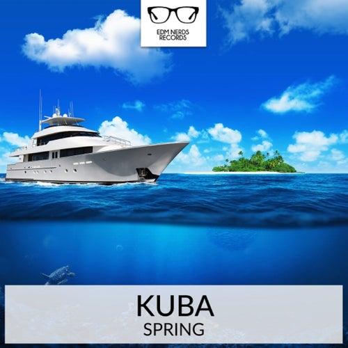 Spring - Single by Kuba