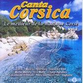 Canta Corsica: Le meilleur de la musique corse, Vol. 2 by Various Artists