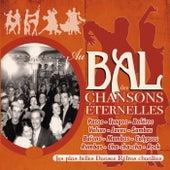 Au bal des chansons éternelles (Les plus belles danses rétro chantées) by Various Artists