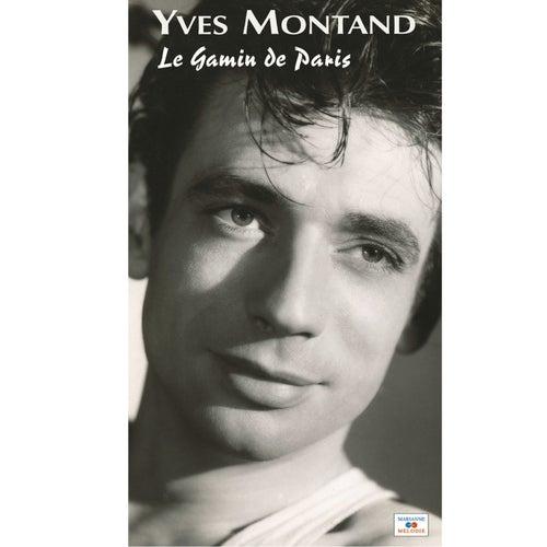 Le gamin de Paris (1945-1953) by Yves Montand